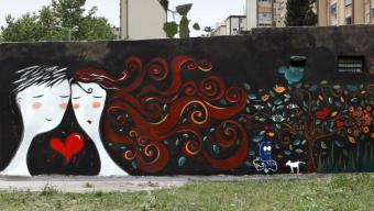 Murales Contra la Violencia Doméstica