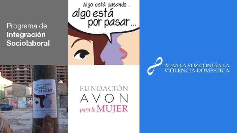 Programa de Integración Sociolaboral Alza La Voz en Ciudad Oculta