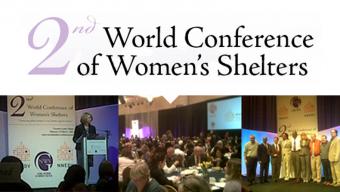 2da. Conferencia Mundial Refugios de Mujeres