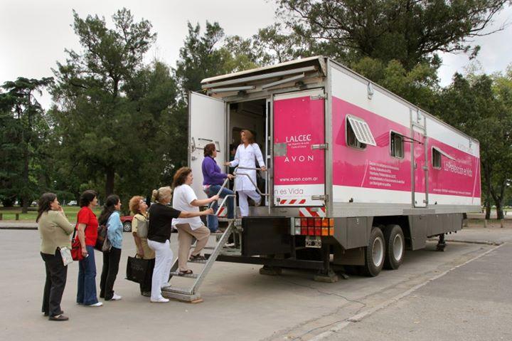 ¡Celebremos un gran año en la lucha contra el cáncer de mama!