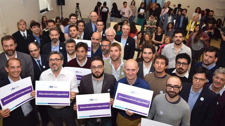 #CompartamosElCuidado: una iniciativa conjunta para promover la igualdad de género en las tareas domésticas