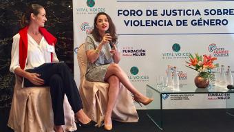 3° Foro de Justicia sobre Violencia de Género de Fundación AVON
