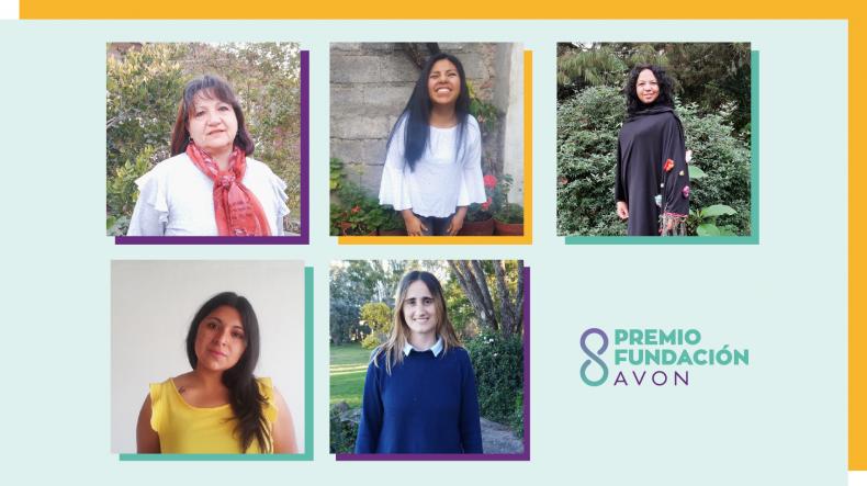 Cinco proyectos solidarios por una Argentina con igualdad de oportunidades para todas